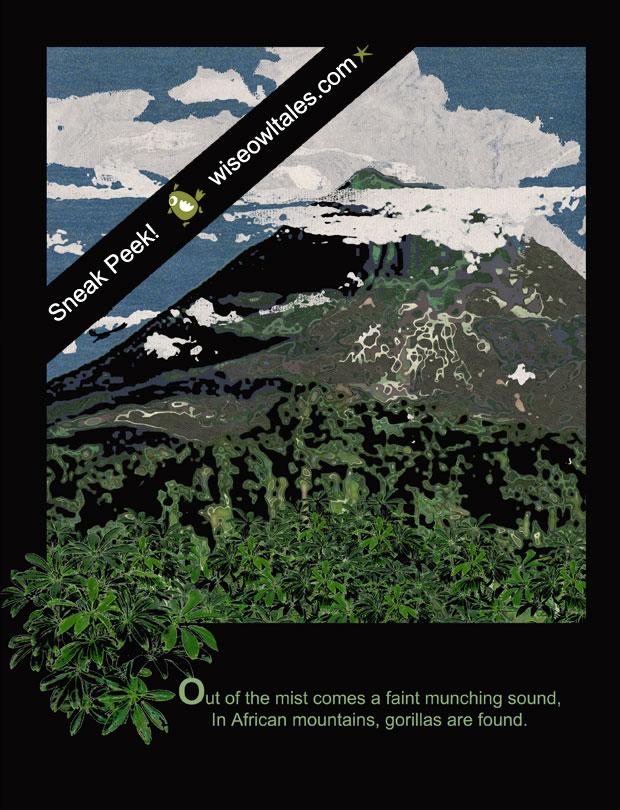 Gamba – An Optimistic Mountain Gorilla Tale